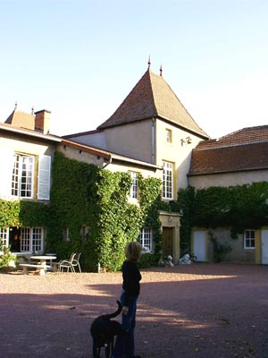 Chambres D Hotes Gite De France Relais Chateau Logis De France A